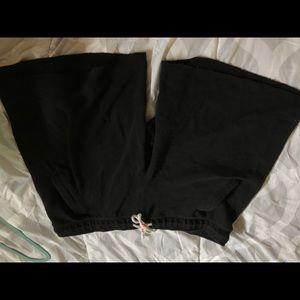 comfy shorts!